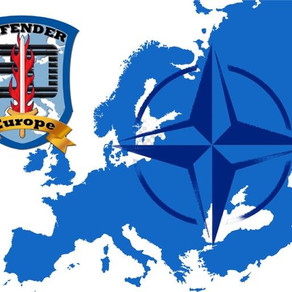 """""""Defender Europe-2020""""'s breakdown: large-scale NATO exercises may be disrupted by COVID-1"""