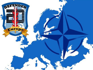 """Defender Europe-2020""'s breakdown: large-scale NATO exercises may be disrupted by COVID-1"