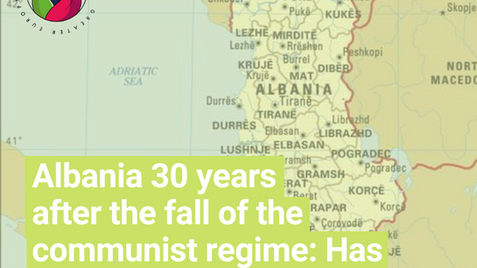 Albania 30 years after the fall of the'The most radical communist regime: Has justice been restored?
