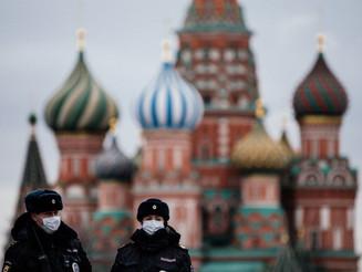 Russia and Covid-19
