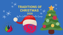 The Institute Presents: Traditions of Christmas 2020