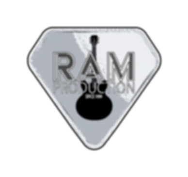 Ram Production Logo