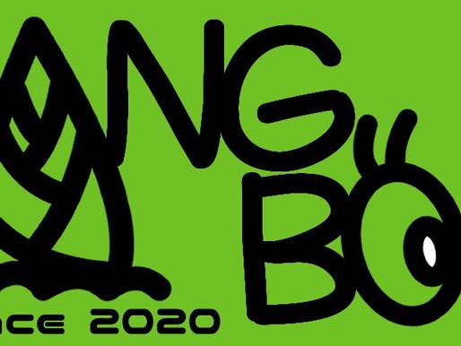 NPO法人BANGBOO、爆誕。