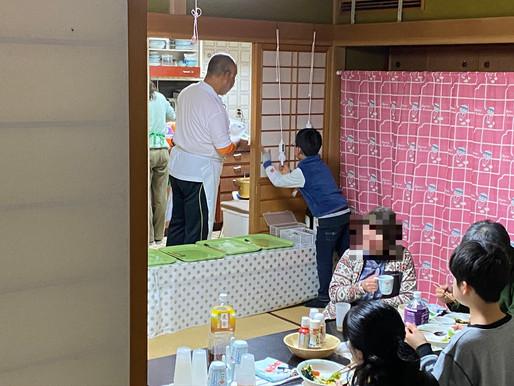 2月のこども食堂を開催いたしました!