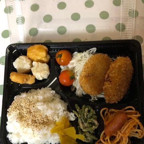 7月の子ども食堂(お弁当提供)にご参加いただきありがとうございました!