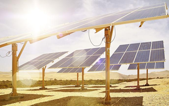 太阳能产业崛起 提升整体生活质量