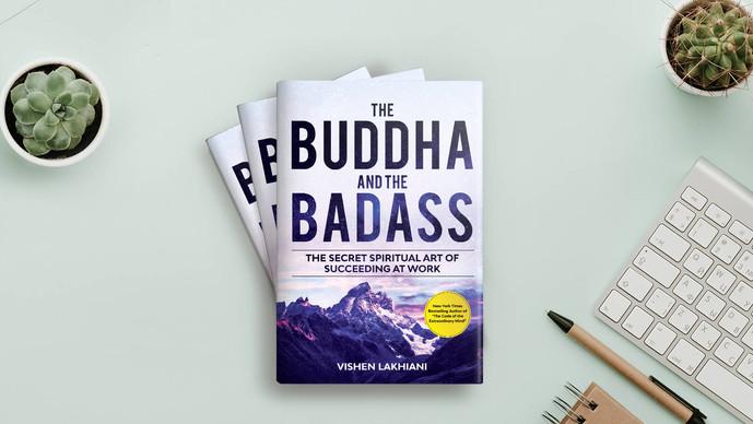 《佛祖与坏蛋》 摆脱传统思维改变工作性质