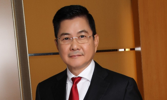 丹斯里邝汉光 创新求变 打造亚洲最大综合殡葬企业