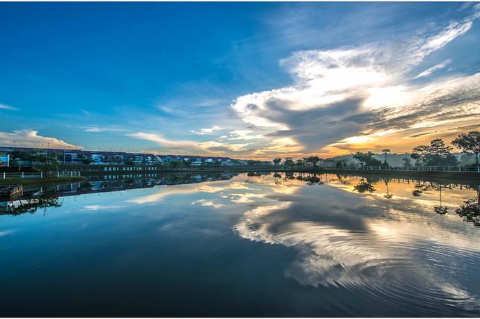 Dynasty View御景园 感性体验主导  绿色科技房产领跑