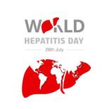 世界肝炎日提醒您养肝护肝