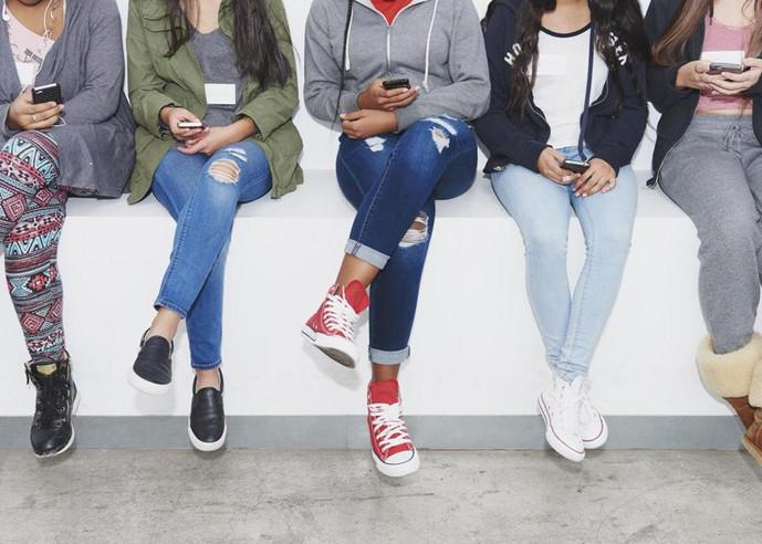 向Z世代市场进军 从社交媒体入手