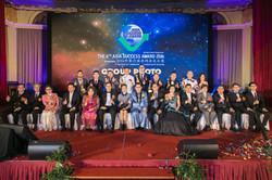 The 6th Asia Success Award