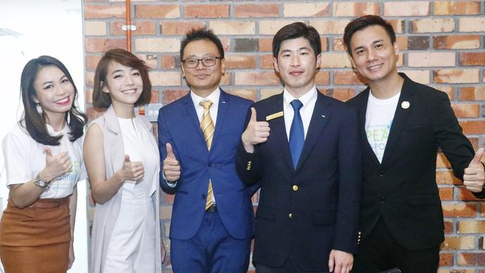 大马青商会和平峰会 鼓励青年参与 促进国家繁荣