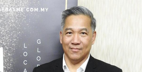 马来西亚中小企业公会 拿督江华强:推动走向工业4.0