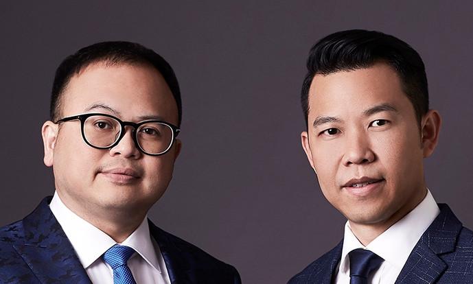 拿督黄义翔&拿督王义元 打造平台 助青年走向成功