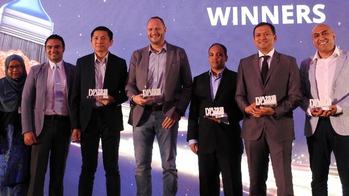 IDC大马数位转型大奖 颁予7影响市场公司