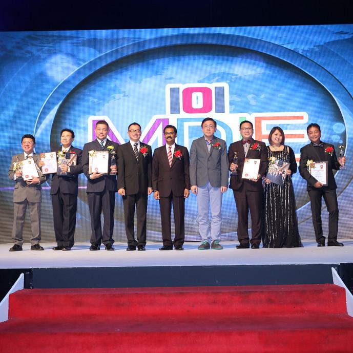 第8届自由创业人交易商务展 15国参展建立拓展业务平台