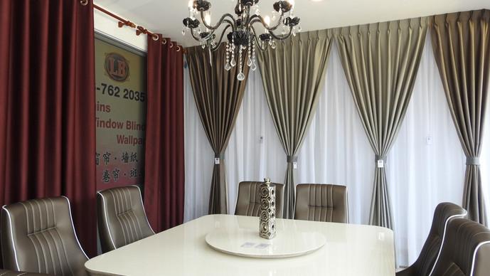 LB Premium Curtains & Decor 打造视觉体验 忠诚计划赢口碑