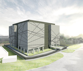 AIMS在赛城建立Tier III旗舰设施