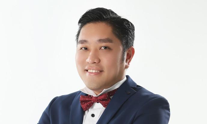 陈国宾博士 Dr. Darren Tan 成功是造就他人成功