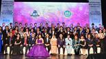 2017年第4届国际企业影响力奖颁奖礼 徐楗辉:好心态成就影响力人物