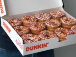 美餐饮巨头收购Dunkin'甜甜圈