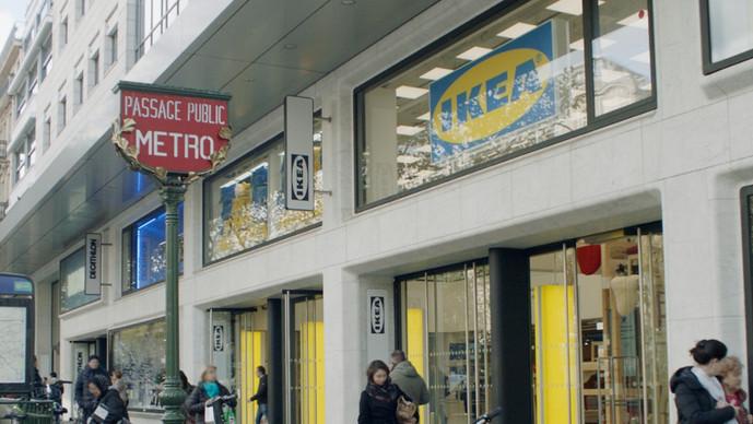 非法窥探员工隐私法国IKEA被罚500万
