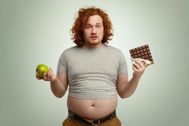 美医界警告:肥胖恐导致疫苗无效