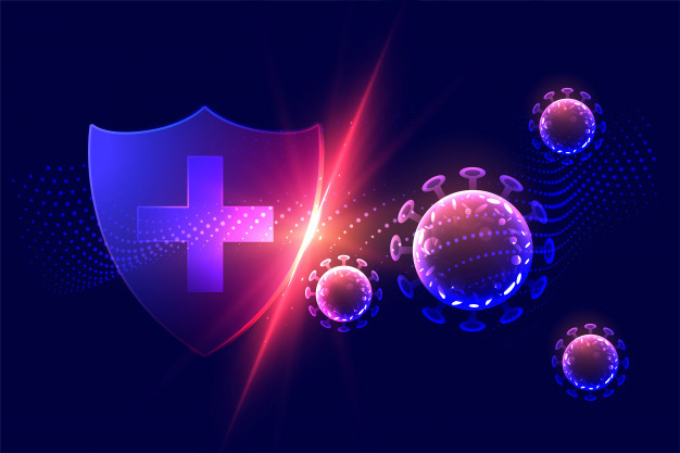 遏制疫情   加速新冠疫苗研发