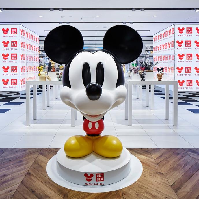 童话王国迪士尼乐园 故事性行销塑造完美