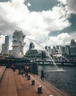 新加坡明年1月推旅行泡泡