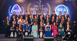 The 2nd Most Impactful Award