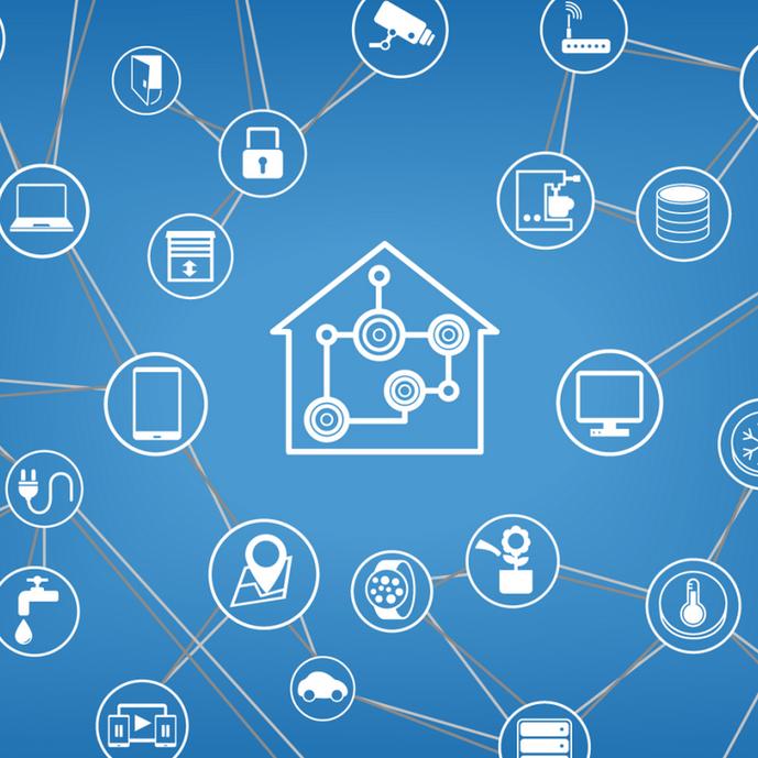 重量级影响力 物联网——1.7万亿市场