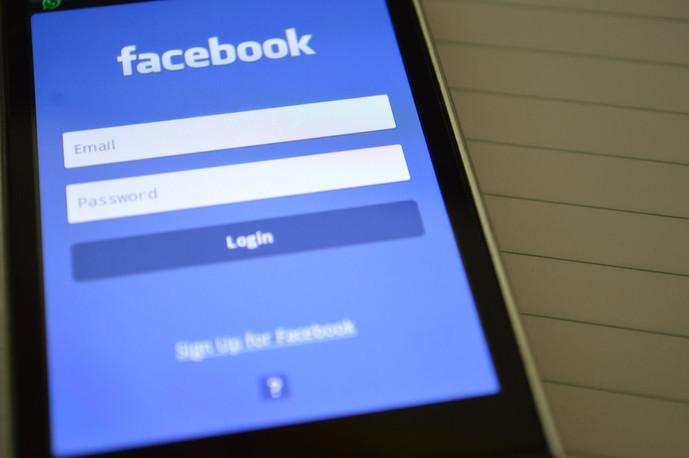 脸书上季盈利丰收但喜中带忧