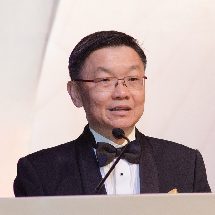 Dato' Raymond Liew  The Man Behind McMillan Woods Global Awards