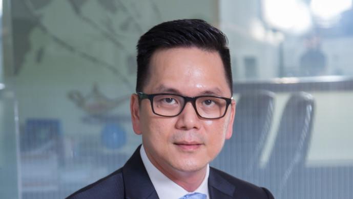 马来西亚企业促进会 拿督薛国诚:重新定位 导向专业化