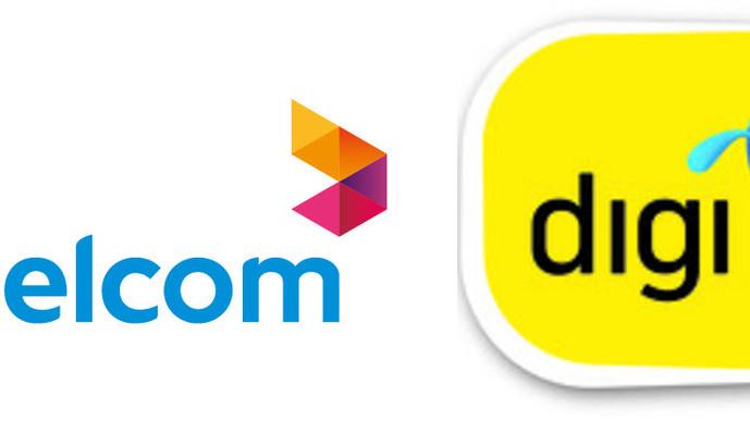 Celcom与Digi合并迎5G时代