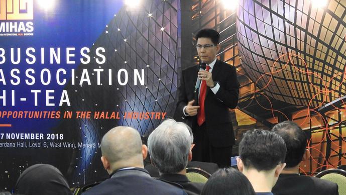 2019马来西亚国际清真展 吁中小企业参展争取33国买家