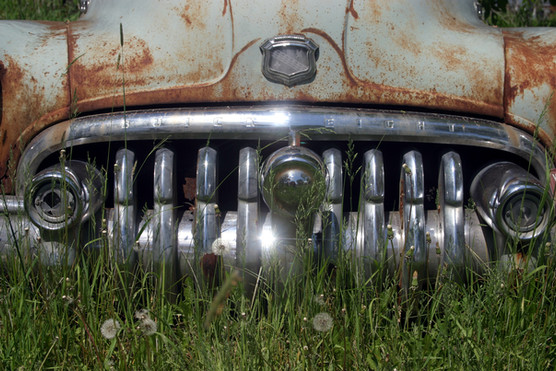 Old Buick grill 08.jpg