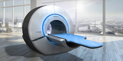 Hitachi  |  MRI system