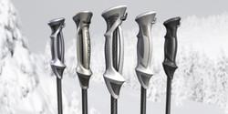 Goode  |  ski pole grips
