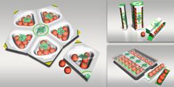 Fresh  |  food packaging