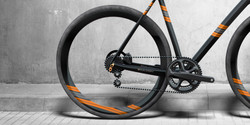 Raleigh  |  RXC 'cross