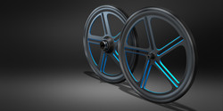 Arevo  |  Wheels