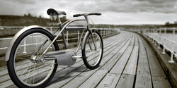 Columbia  |  retro cruiser