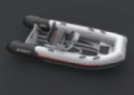 350C - Light Grey Hull