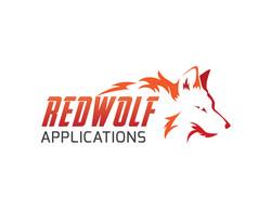 Redwolf-Logo