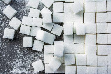 An Unexpected Dash of Sugar