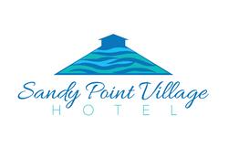 Sandy Point Logo