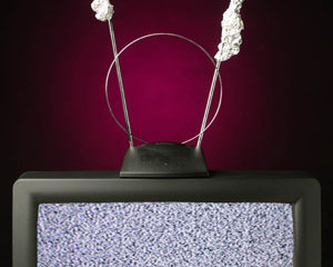 Was there TV before Cable?